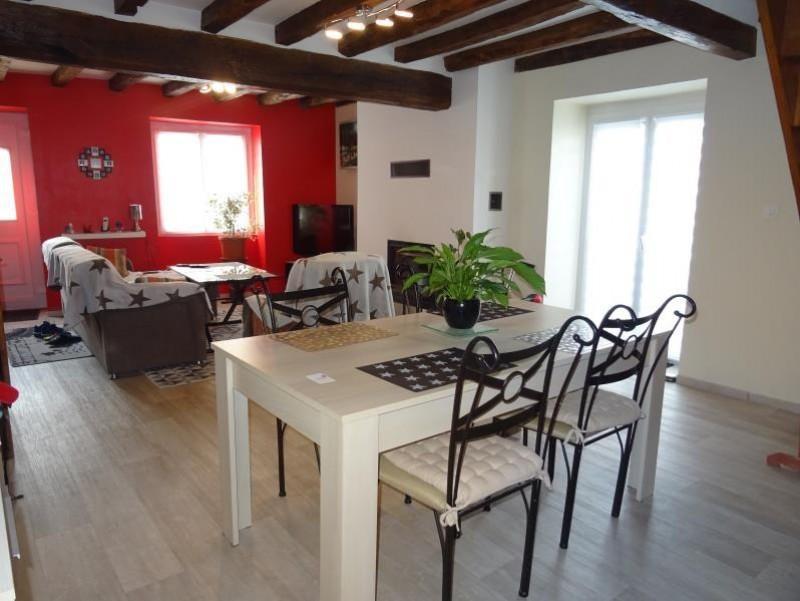 Vente maison / villa St parres les vaudes 169500€ - Photo 2