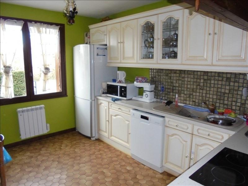 Vente maison / villa Moulins 207000€ - Photo 4