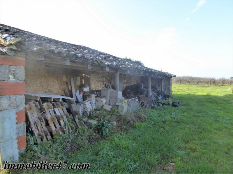Verkoop  huis Montpezat 39900€ - Foto 8