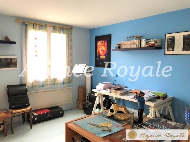 Sale house / villa St germain en laye 567 000€ - Picture 8
