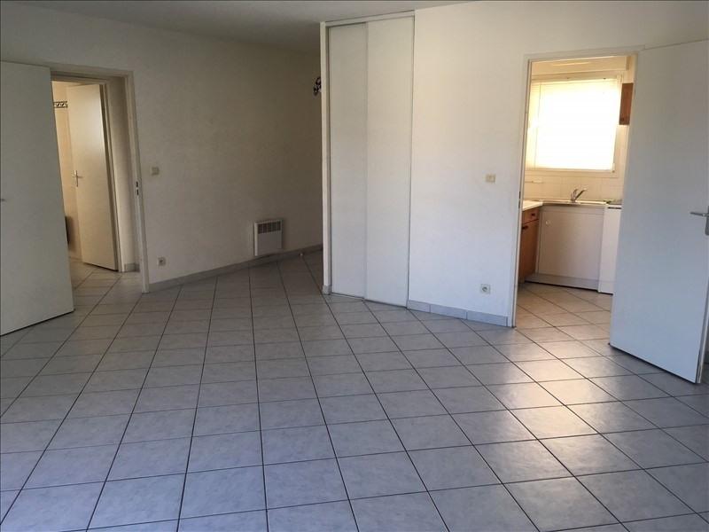 Rental apartment Martignas sur jalle 703€ CC - Picture 1