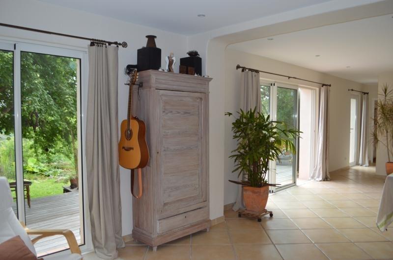 Deluxe sale house / villa Bagnols en foret 630000€ - Picture 5