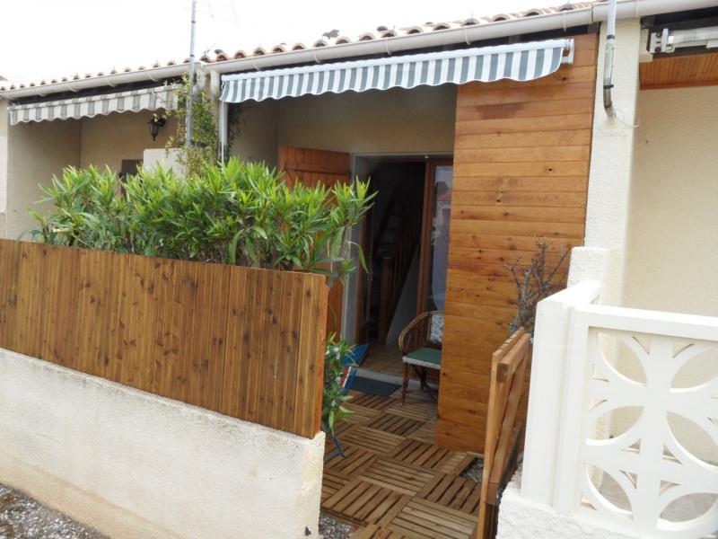 Location vacances appartement Port leucate 198,56€ - Photo 1