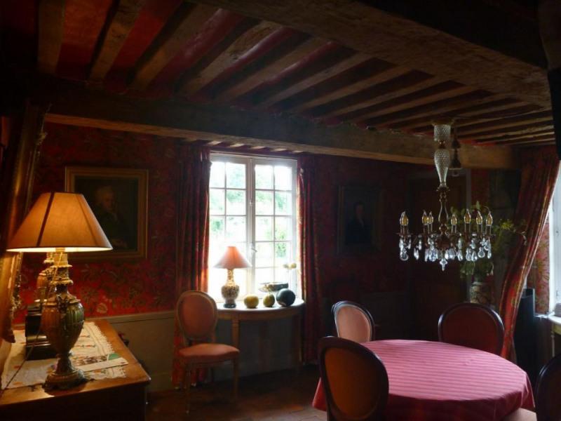 Deluxe sale house / villa Pont-l'évêque 450000€ - Picture 3