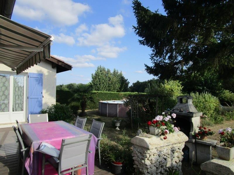 Vente maison / villa Cezac 191500€ - Photo 3