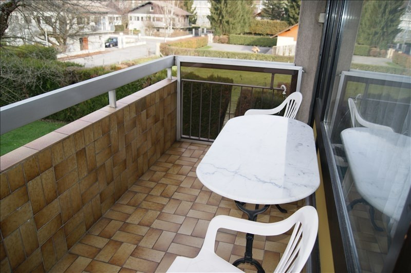 Sale apartment Cluses 138 000€ - Picture 2