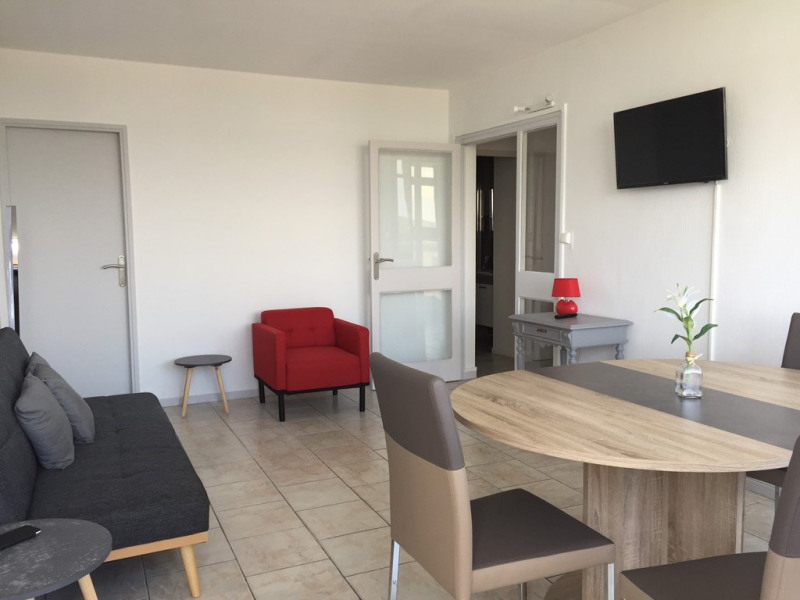 Location vacances appartement Biscarrosse 300€ - Photo 2