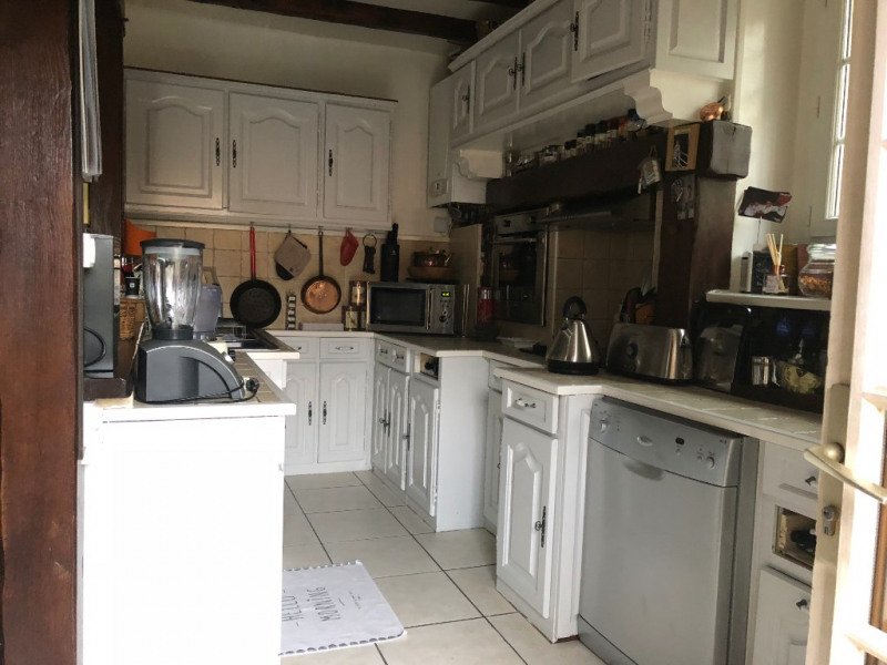 Vente appartement Crosne 324 000€ - Photo 3
