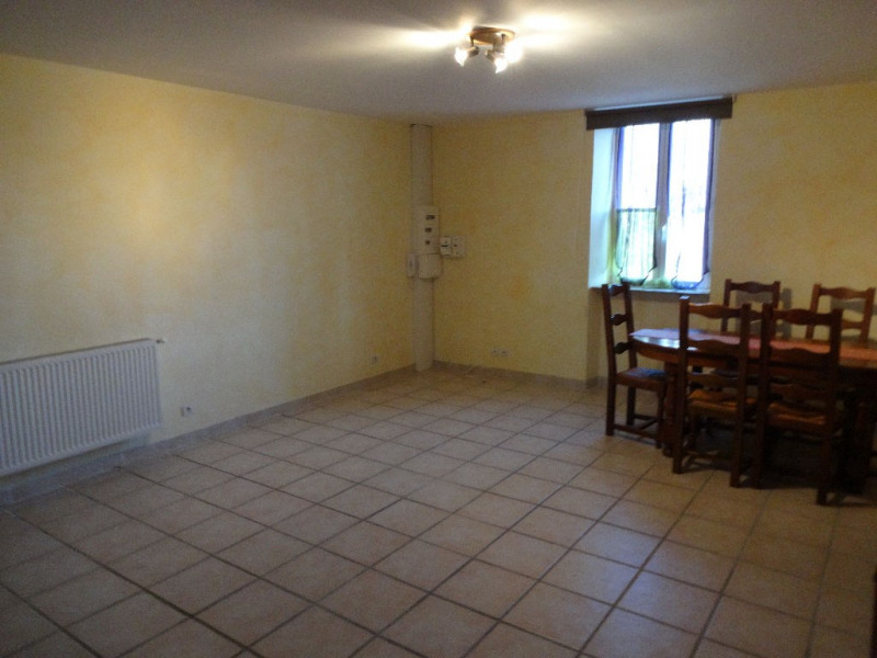 Rental apartment Althen des paluds 680€ CC - Picture 10