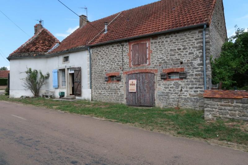 Vente maison / villa Culetre 60000€ - Photo 10
