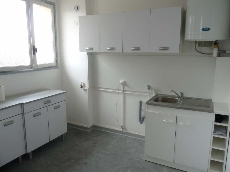 Rental apartment Oullins 507€ CC - Picture 3