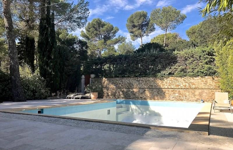 Deluxe sale house / villa Bormes les mimosas 1280000€ - Picture 5