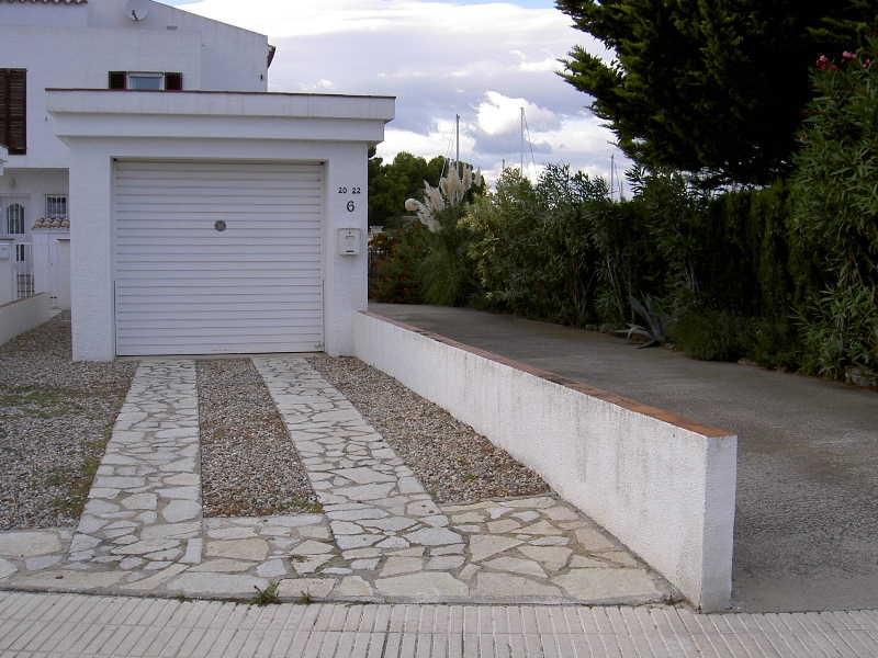 Venta  casa Roses santa-margarita 325000€ - Fotografía 11