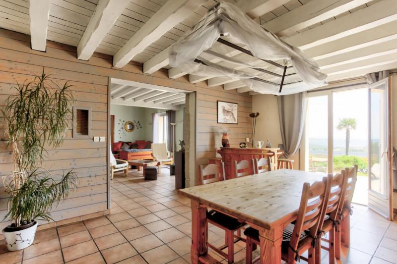 Vente maison / villa Taluyers 725000€ - Photo 12