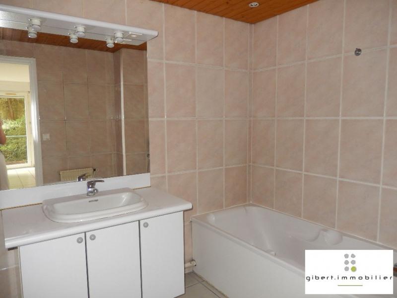 Rental apartment Le puy-en-velay 430€ CC - Picture 7