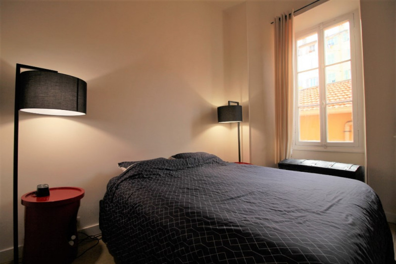 Vente de prestige appartement Nice 684 000€ - Photo 6