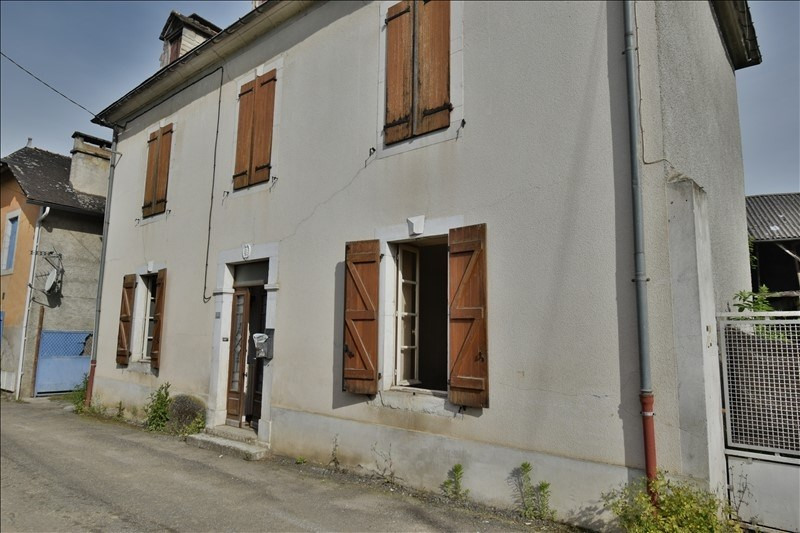 Sale house / villa Nay 117 000€ - Picture 1