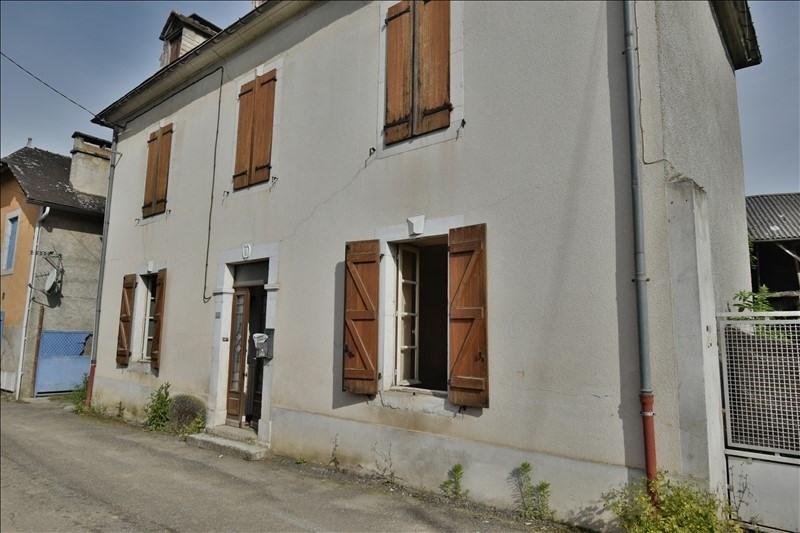 Vente maison / villa Nay 117000€ - Photo 1