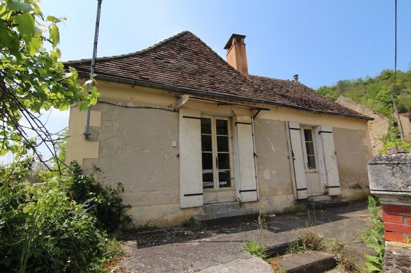 Sale house / villa Coux-et-bigaroque 97200€ - Picture 6