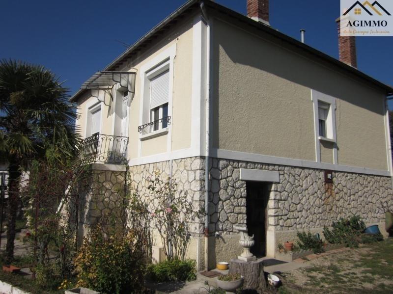 Vente maison / villa Mauvezin 175000€ - Photo 1