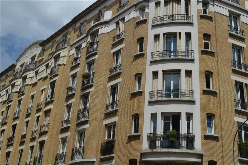 Vente appartement Clichy 394 000€ - Photo 1