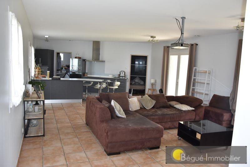 Sale house / villa Bouloc 288000€ - Picture 2