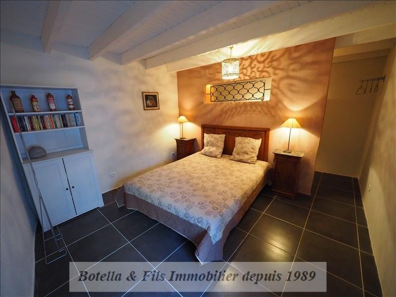 Verkoop  huis Uzes 299000€ - Foto 7