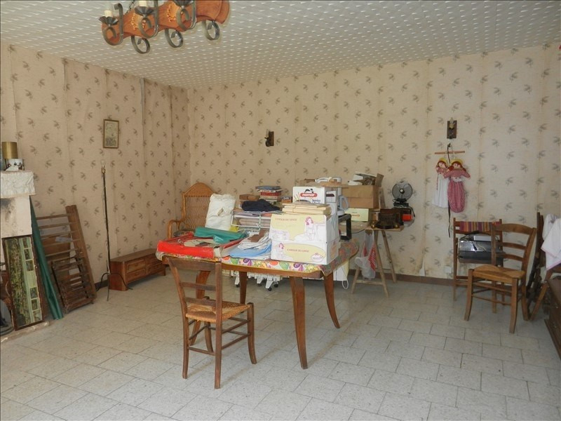 Sale house / villa Cire d'aunis 166 000€ - Picture 8