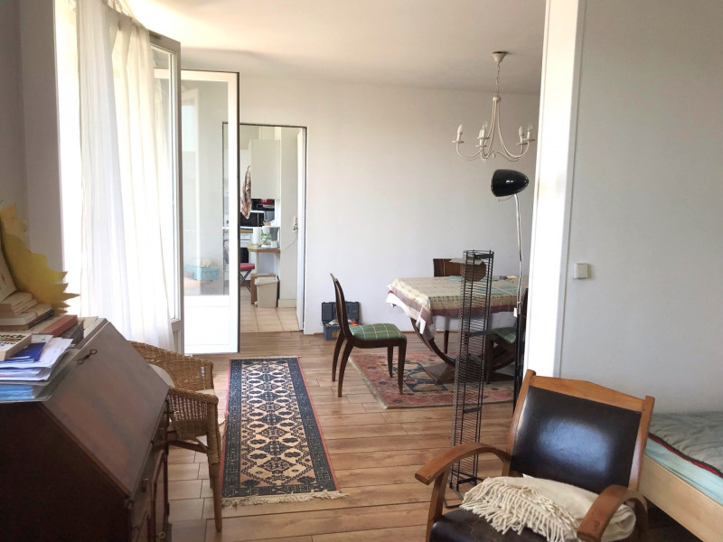 Sale apartment Le plessis-robinson 256800€ - Picture 1