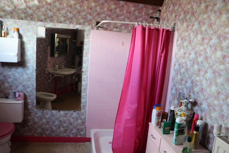 Vente maison / villa Argentan 60500€ - Photo 9