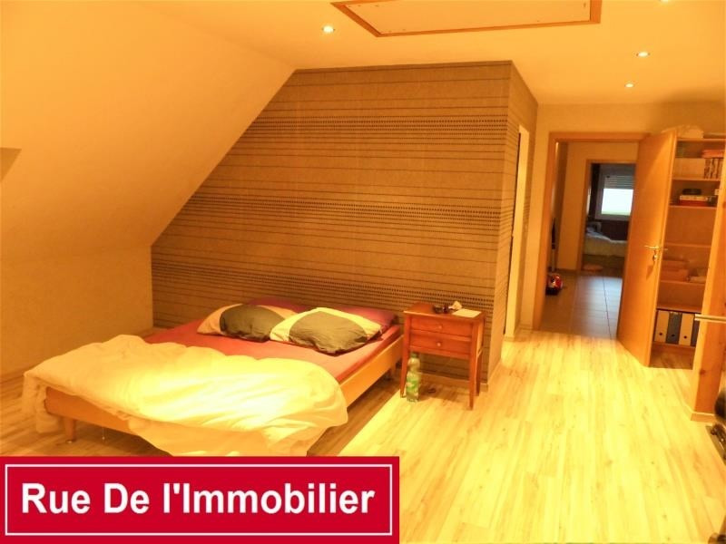 Sale house / villa Saessolehim 425000€ - Picture 5