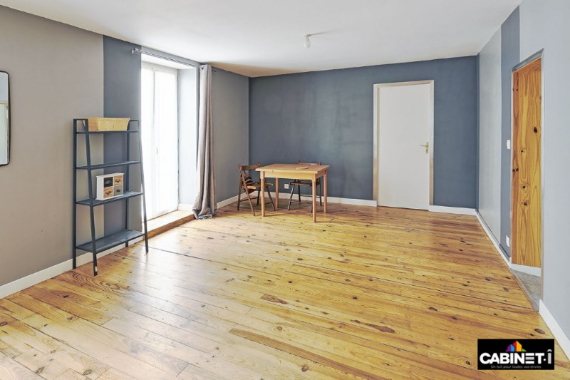 Vente appartement Nantes 188900€ - Photo 2