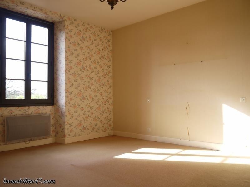 Vente maison / villa Granges sur lot 109900€ - Photo 11