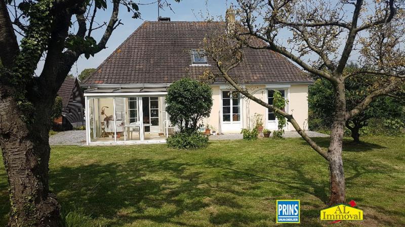 Vente maison / villa Longuenesse 209000€ - Photo 9