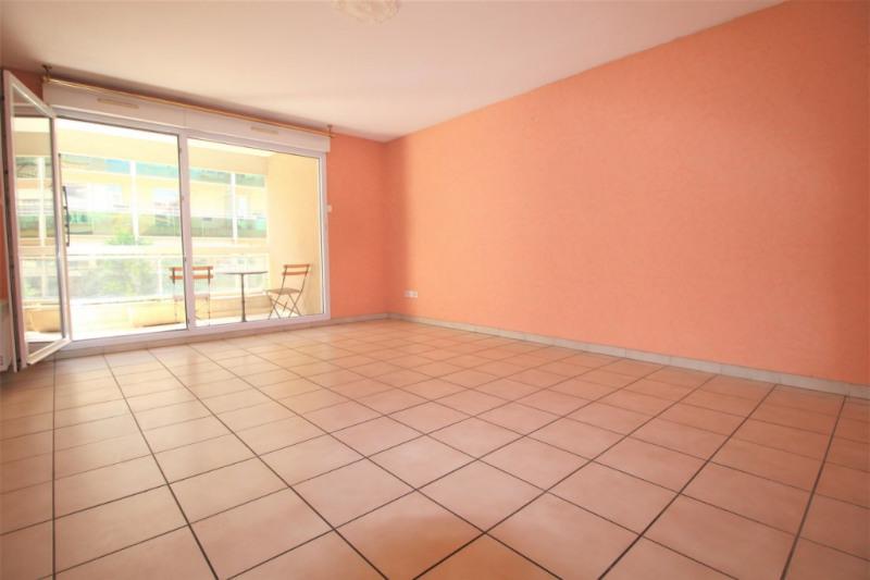 Sale apartment St laurent du var 174000€ - Picture 1