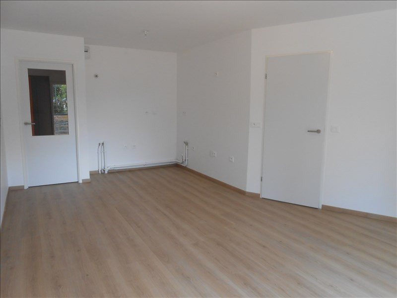 Rental apartment Caen 590€ CC - Picture 1