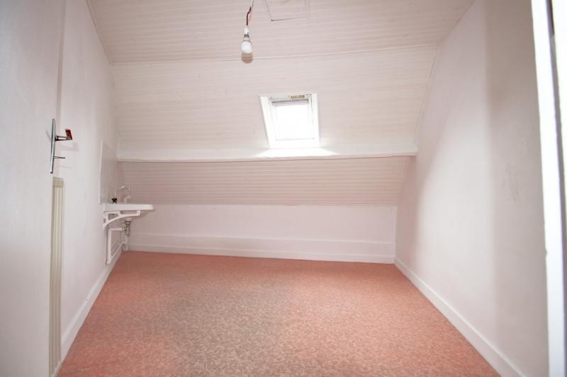 Sale house / villa Lorient 51000€ - Picture 3