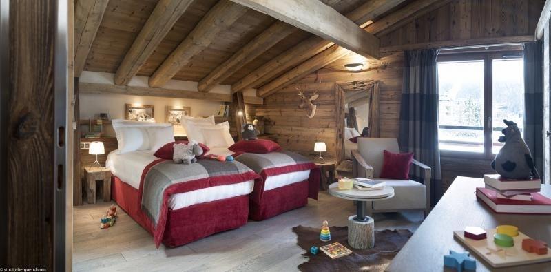 Vente de prestige appartement Chamonix mont blanc 3000000€ - Photo 5