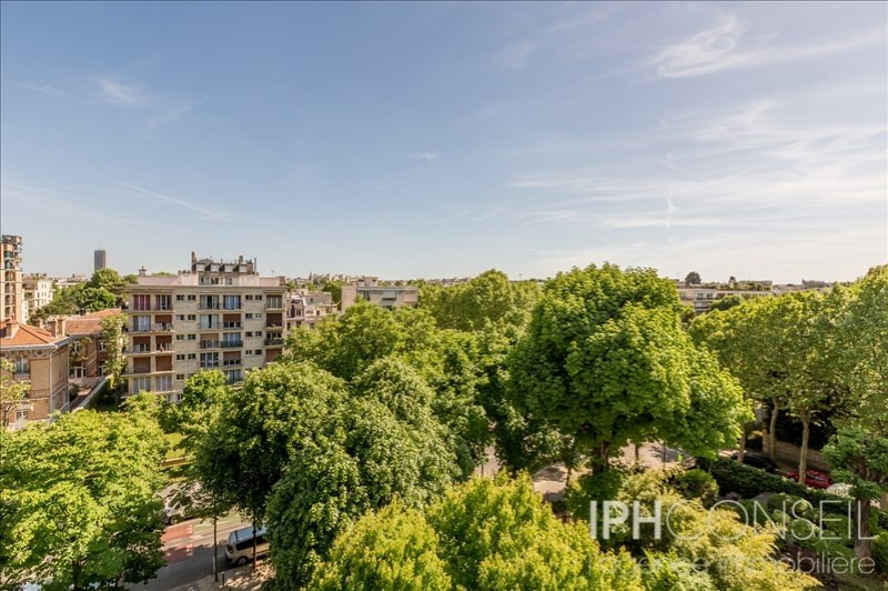 Vente de prestige appartement Neuilly sur seine 2 680 000€ - Photo 1