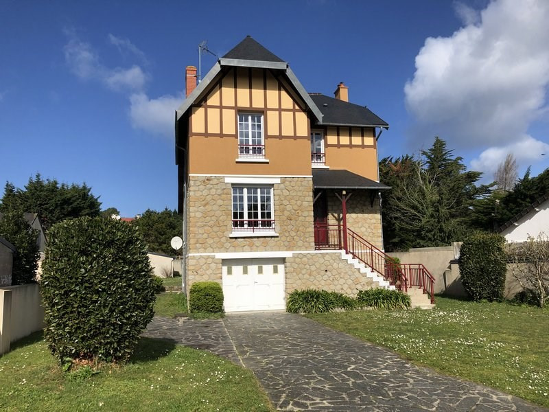 Vente maison / villa Barneville carteret 491 000€ - Photo 1