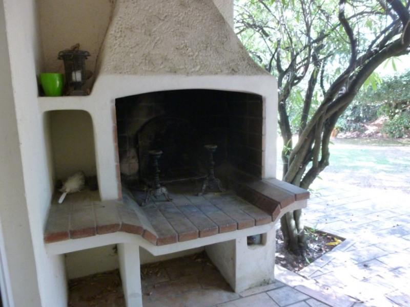 Deluxe sale house / villa Nimes 670000€ - Picture 11