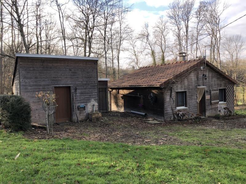 Vente maison / villa Parly 81000€ - Photo 3