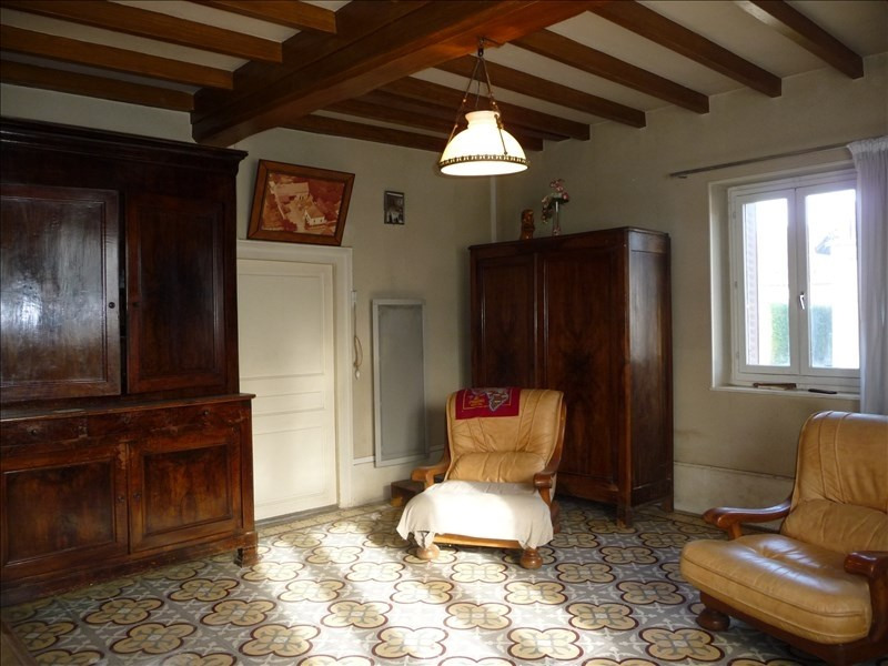Sale house / villa Brazey en plaine 90 000€ - Picture 1