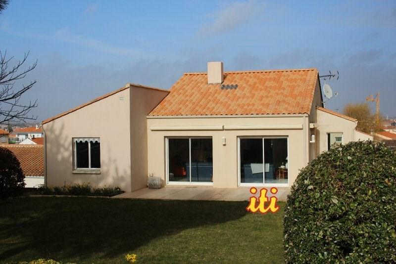 Vente de prestige maison / villa Les sables d olonne 673000€ - Photo 1