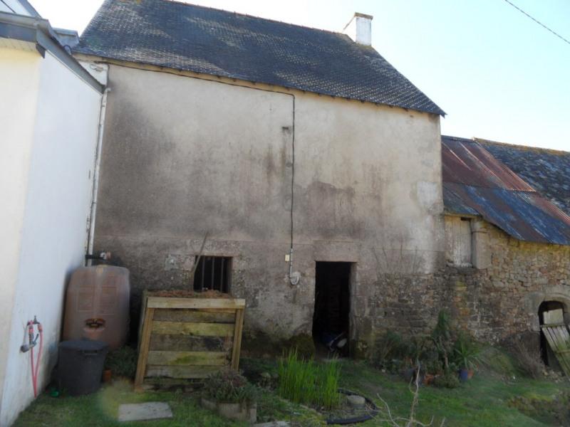 Revenda casa Landaul 175750€ - Fotografia 10
