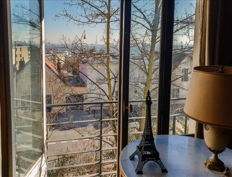 Vente appartement Suresnes 585000€ - Photo 2