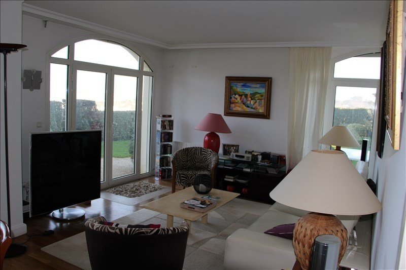 Deluxe sale apartment Bidart 850 000€ - Picture 3