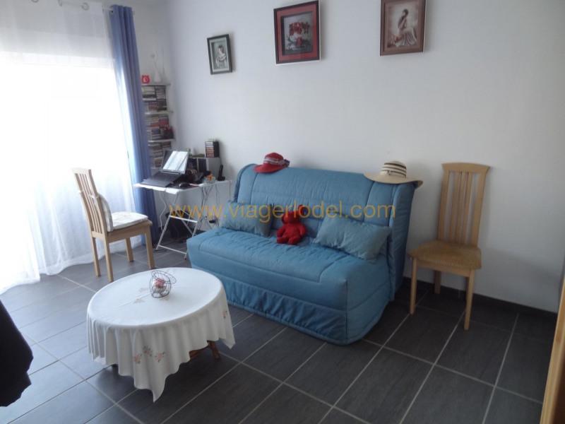 Life annuity house / villa Béziers 85000€ - Picture 7