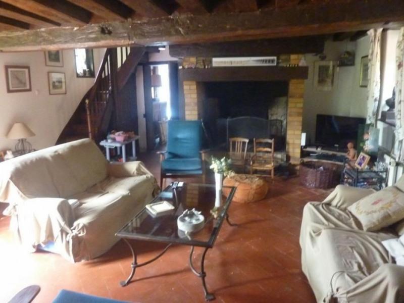 Sale house / villa Pont-l'évêque 399000€ - Picture 2