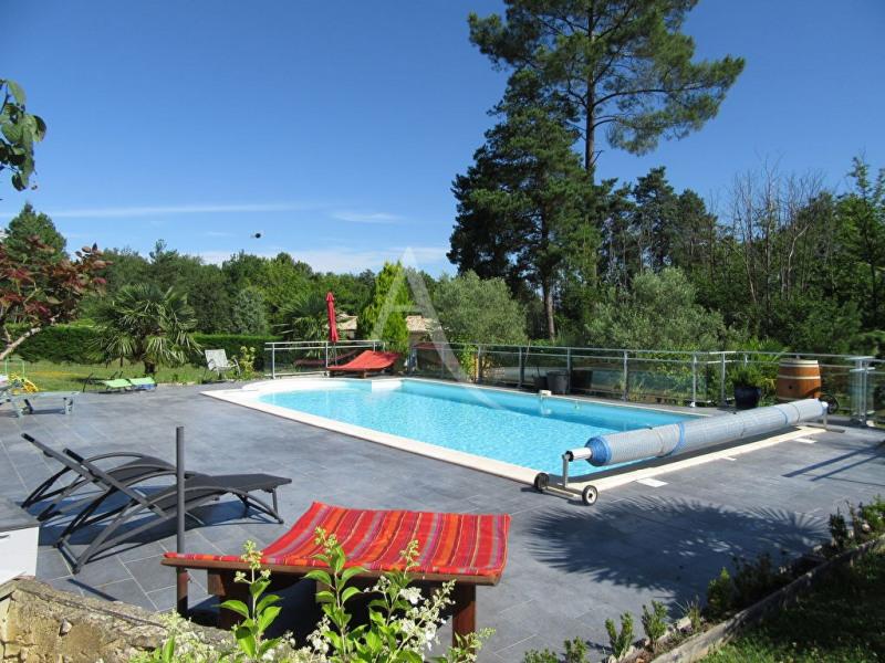 Sale house / villa Bassillac et auberoche 254400€ - Picture 1